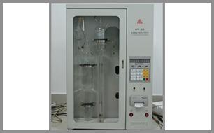自动碳硫分析仪