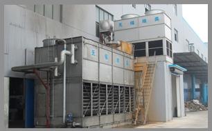 感应电炉水冷系统
