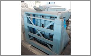 50t熔炼保温电炉