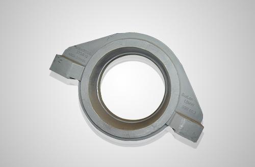 低温球铁铸件