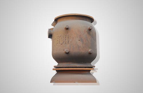 水处理系统调流阀口径φ1000-φ2000