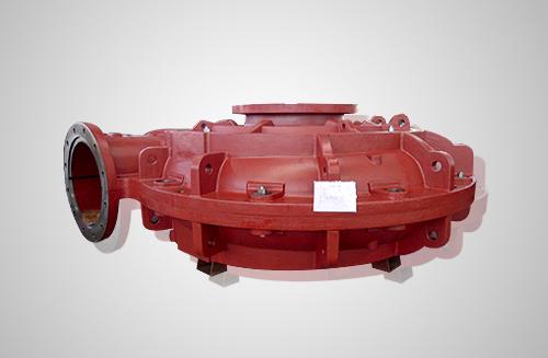 渣浆泵球铁铸件φ500-φ750